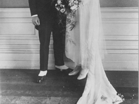 3-Aberaeron-couple,-1920