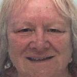 Kathleen Martin Cadeirydd / Chair