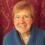 Margaret Bevan Cyfarwyddwr / Director